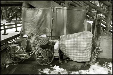 homelesskouen