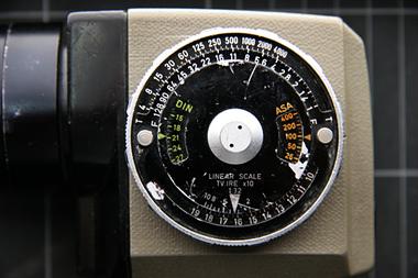 pentaxmeter